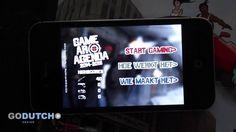 NIEUW IN NEDERLAND De eerste schoolagenda in Nederland met Augmented Reality.  Heb jij de Game AR Agenda 2014 - 2015 al? In deze agenda zitten 4 games. Één voor één zullen deze games 'unlocked' worden. Richt je smartphone, na het downloaden van de app, op de pagina met een schietschijf, en speel. Hoe het werkt zie je in onderstaande video.