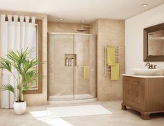 Vytvořit si koupelnu podle vlastních představ nemusí zdaleka být lehkým oříškem, přesto tu dnes máme technologie, které se nám to pokusí umožnit. Sprchový kout skvěle šetří místo a z hlediska rychlého osvěžení svěžími kapkami vody nenajdeme nic lepšího.