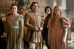 The White Queen:' Guess who's tying the knot? — EXCLUSIVE PHOTOS ...