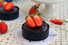 Oreo + Nutella = Felicidade ... delicie-se com porções individuais de muito sabor!