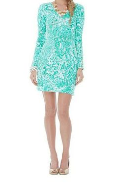 6685cc4d0bab Lilly Pulitzer Resort  13- Daylin Dress in White Bungle in the Jungle  Bright Clothes