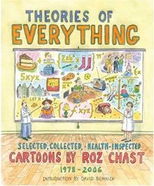 roz chast theories of everything - Google Search