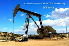 A complete solution for Oil and Gas Accounting - GDS Ware