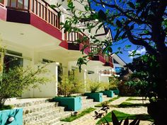 Bohol Anda Cove Beach Retreat Philippines, Asia Ideally located in the prime touristic area of Anda, Anda Cove Beach Retreat promises a relaxing and wonderful visit. The hotel has everything you need for a comfortable stay. Facilities like free Wi-Fi in all rooms, 24-hour security, daily housekeeping, photocopying, printer are readily available for you to enjoy. Guestrooms are fitted with all the amenities you need for a good night's sleep. In some of the rooms, guests can fin...