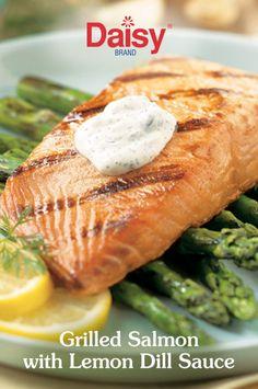 Sour Cream No-Tato Salad | Recipe | Sour Cream, Horseradish Sauce ...