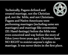 I'm an Atheist, but this is 100% accurate.