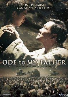 Lời Hứa Với Cha - HD