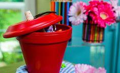 DIY Gifts for School Teachers