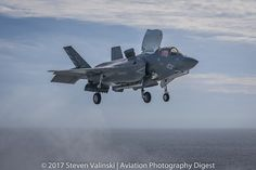 """https://flic.kr/p/SgwRb6   """"The Hover""""   Lockheed Martin F-35B Lightning II JSF 168839 CF-03   BF-36 Marine Fighter Attack Squadron 211 (VMFA-211) """"Wake Island Avengers"""" F-35B Proof of Concept Demo USS America (LHA-6) ***CHECK OUT OUR COVERAGE OF the F-35B Proof of Concept Demo: AVIATION PHOTOGRAPHY DIGEST***"""