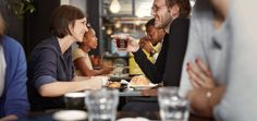 5 ways to build the 'know, like and trust' factor at a networking event