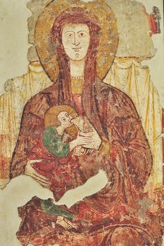 Madonna del Latte 13th century