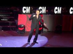 Carlos Marin - Amor & En la calle donde vives - YouTube