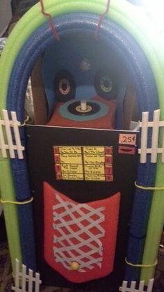 My juke box by lilia gallo