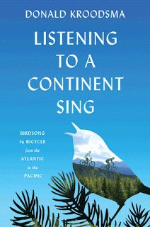 """Another Bird Blog: Book Review - Listening To A Continent Sing  . Meanwhile I've been """"Listening To A Continent Sing"""", a new and unusual idea for a bird book, and one just published by Princeton University Press."""