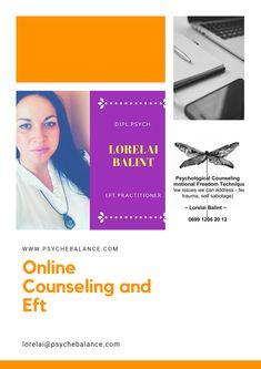 Emotional freedom technique Counseling Psychology, Trauma, Freedom, Self, Liberty, Political Freedom