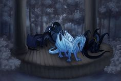 I'll be uploading a few scenes a day from my recent PMV about Darkstalker, which you can see here: www.youtube.com/watch?v=VHvsE4… The PMV starts with the group on the stage, waiting for the...