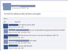 Oh, snap. Need some aloe for that burn?