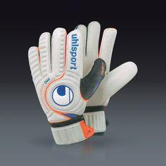 uhlsport Fangmaschine Aquasoft Goalkeeper Glove - Sports et équipements - Foot - Uhlsport