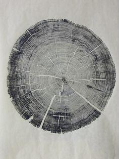 Bryan Nash Gill, Woodcut