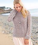 Мобильный LiveInternet Вяжем очаровательные ажурные пуловеры. Подборка | Dushka_li - Дневник Dushka_li |