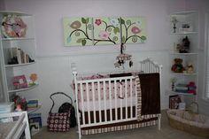 Baby Nursery Photos - Unique Nursery Ideas