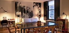 Ace New York Hotel - NYC Reviews and Reservations - Tablet Hotels