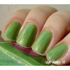 Cupcake Polish : Cupcake Polish Instant Re-leaf Shop here- www.color4nails.com Worldwide shipping available