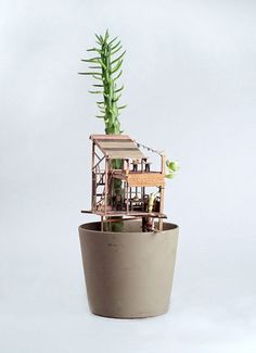 Miniature-Treehouse-6