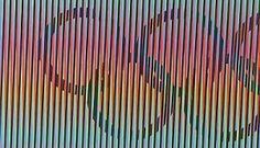 carlos cruz-diez - Google Search✖️Fosterginger.Pinterest.Com✖️No Pin Limits✖️More Pins Like This One At FOSTERGINGER @ Pinterest