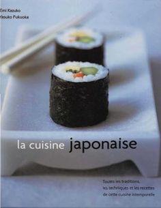 la cuisine japonaise