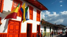 South America Travel Information and Travel Guide - Lonely Planet columbia