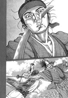 SHIGURUI.The most hardcore and intriguing manga I've ever read