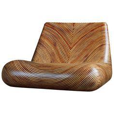 Bundle Side Table by Ampersand | Living Room | AHAlife.com