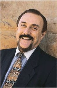 Philip G. Zimbardo, Professor Emeritus of Psychology at Stanford University, two-time past president of the Western Psychological Association, and the past president of the American Psychological Association. (And he gives fantastic hugs!)