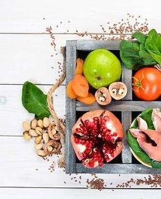 Gratis suikervrije recepten die snel en simpel te bereiden zijn! Week Dieet, Vegetables, Fruit Water, Food, Meal, Essen, Vegetable Recipes, Hoods, Meals