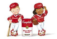Campbell's Kids.
