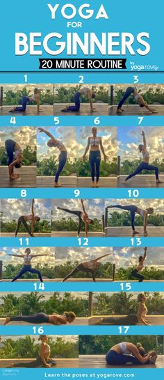 This is my favorite 20 minute yoga routine to help me become more flexible. This yoga flow is perfect for me since I am a beginner to yoga. Quick Weight Loss Tips, Weight Loss Help, Lose Weight In A Week, Losing Weight Tips, Reduce Weight, Weight Loss Program, How To Lose Weight Fast, Lost Weight, Beginner Yoga Routine