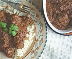 Tofu Mole is a great vegan main dish—all the yummy spices and richness of conventional mole stew, but without the animal products!