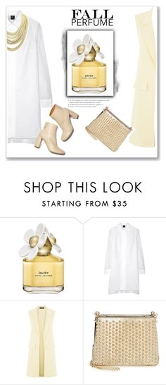 """My fall perfume..."" by gul07 ❤ liked on Polyvore featuring Marc Jacobs, McQ by Alexander McQueen, Christian Louboutin, STELLA McCARTNEY, Kendra Scott, fallperfume and fallscent"