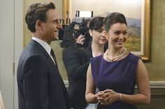 <b>Love her or hate her, first lady Mellie Grant is a force to be reckoned with on <em>Scandal</em>.</b> Her portrayer Bellamy Young spoke to BuzzFeed about playing such a divisive character, the double standards women face, and why Mellie should never be underestimated.