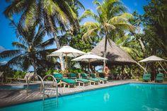 Indian Ocean Lodge, Seychellen – ein charmantes und erschwingliches Hotel am Grand Anse auf Praslin - Beautiful Places for Lovers!