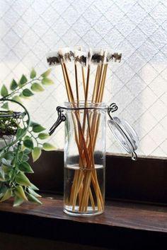 お部屋のお洒落フレグランス DIY ルームフレグランス room fragrance handmade  無水エタノール comorie(コモリエ) kansugi