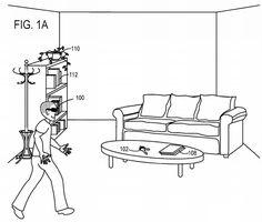 Microsoft патентует способ поиска вещей при помощи системы дополненной реальности    На веб-сайте Управления США по патентам и маркам (USPTO) обнародована патентная заявка Microsoft под названием «Слежение за объектом» (Object Tracking).    #wht_by #microsoft #дополненная_реальность #патент #поиск #носимая_электроника #носимые_устройства    Читать на сайте https://www.wht.by/news/comment/61818/
