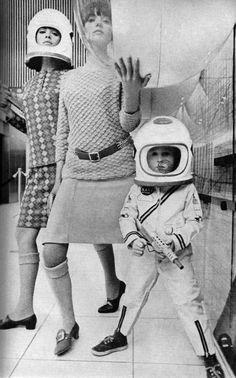 Mademoiselle, 1965