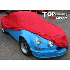 Car cover for Renault Alpine A110