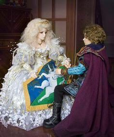 Fairy tale!