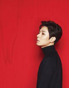 Lee Sun Ho (Andy) of Shinhwa