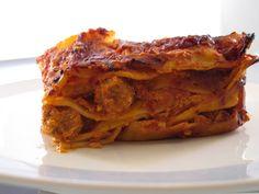 La Lasagna napoletana. Storia, ingredienti e preparazione