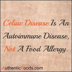To Learn more about Celiac Disease and Living a Gluten Free Lifestyle Like #StorehouseFoods on Facebook: https://www.facebook.com/StorehousefoodsLLC