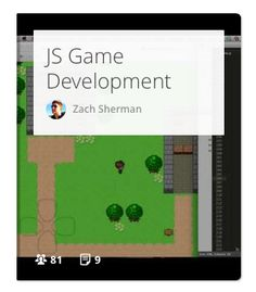 Learn to make cool games in JS #games #JS #2D